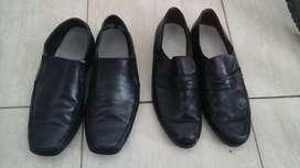 Vendo zapatos, como nuevos