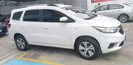 CHEVROLET SPIN ACTIVE 1900 km