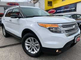 FORD EXPLORER 4x4 2014 FULL