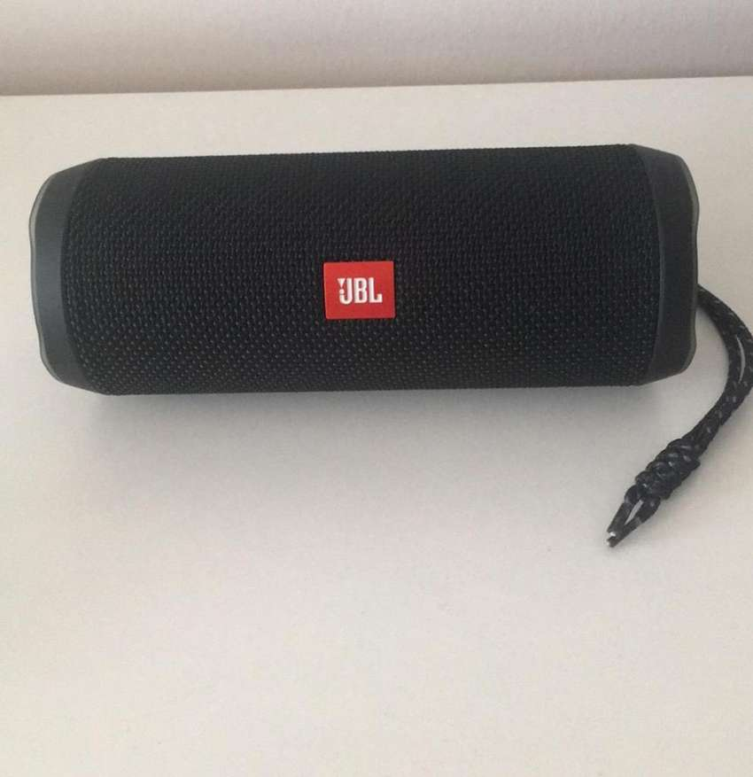 Parlante Bluetooth JBL Flip 4 0