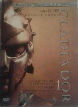 Gladiador Edición Especial Extendida