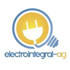 TECNICO ELECTRICISTA MATRICULADO EN ALTA GRACIA !!!