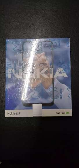 Teléfono Nokia 2.3