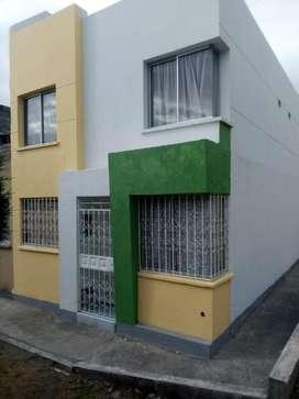 Casa en Calderon oportunidad