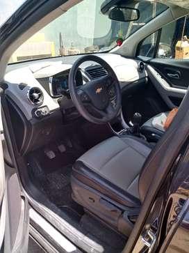 Chevrolet Tracker - Talara