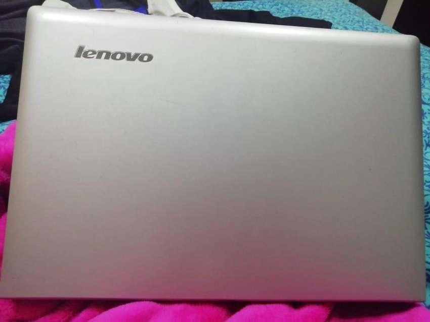 Portátil Lenovo G50-45 0