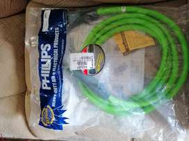 Cable Phillips Qcp 12'