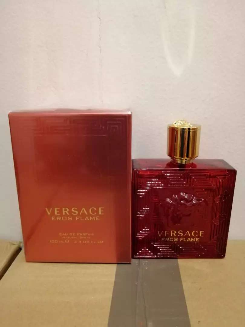 Perfume Versace 0