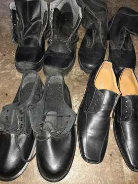Zapatos para venta o cambio