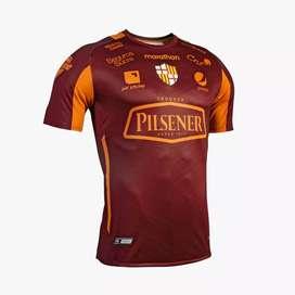 Camiseta Original Barcelona SC de Ecuador