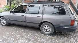 Ford Sierra Gia 2.3