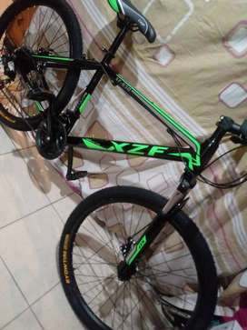 Vendo Bicicletas nuevas a estrenar R26