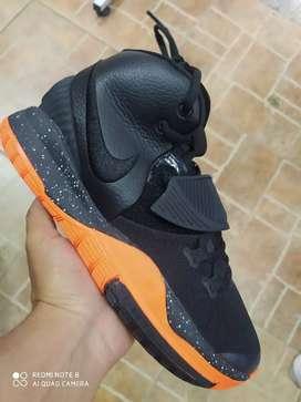 Tenis en bota Nike kirye Irving 6 Caballero