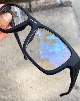 Gafas descansa la vista