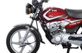 Moto Tvs star hlx 150cc 2019 procedencia india