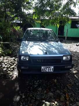 Suzuki FORZA 1 del 1988