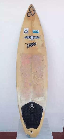 Tabla de surf Al Merick