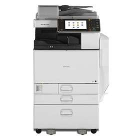 venta de fotocopiadora/escaner/ impresora ricoh mp c4502 a color