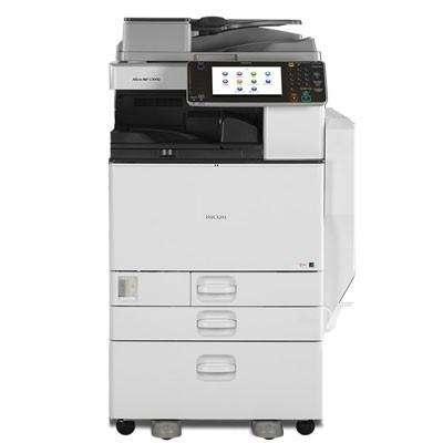venta de fotocopiadora/escaner/ impresora ricoh mp c4502 a color 0
