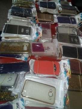 Lote de Fundas Samsung Moto Lg