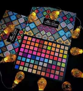 Se vende paleta de 88 sombras súper pigmentadas