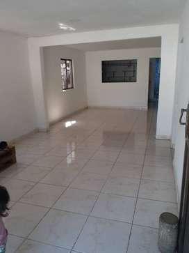 Arriendo casa 3 habitaciones