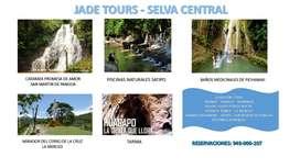 JADE TOURS