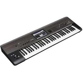 Sintetizador Korg KROME-61 EX Music Box Colombia Secuenciador   61Teclas