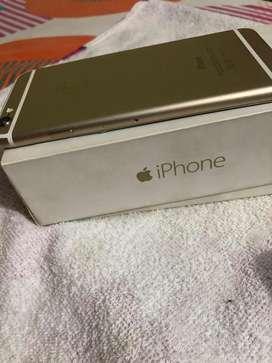 Iphone 6 y iphone 6s plus