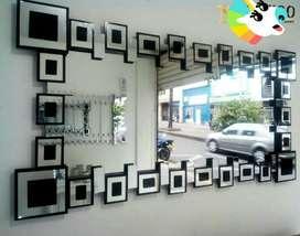 Espejo para Decorar Sala Nuevos