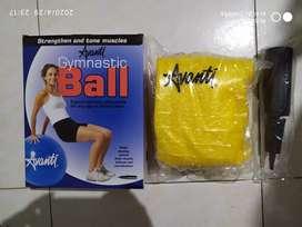 Balón de pilates (65cm)
