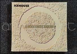 A64 Icehouse Full Circle 2 Cds Versiones Mixes Techno Wave