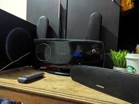 Dvd home theater Dolby system