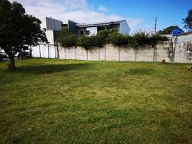 VENDO GRAN LOTE 697 m2 SANTO DOMINGO HEREDIA