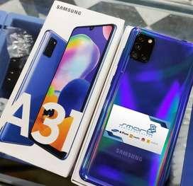 Samsung A31 4/128 GB