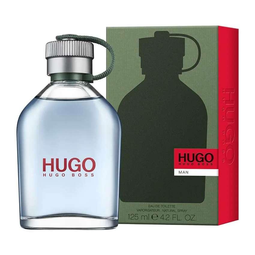 Hugo boss Man