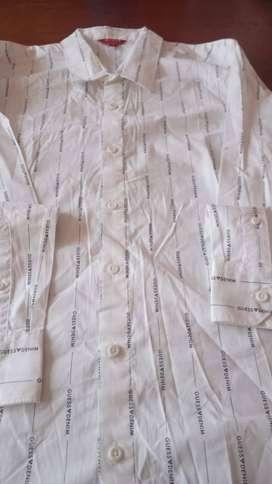Camisa Guess - USA