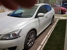Nissan Sentra 2015 Impecable 65000km