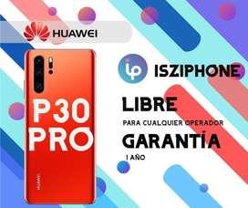 Nuevo Huawei P30 Pro