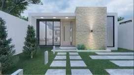 Venta de Casas Nuevas Por Estrenas Proyecto Ibiza