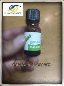 Aceite Esencial de Romero Super Aromatic