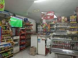 Minimercado multidomicilios