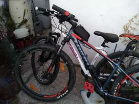 Bicicleta MTB Gian talón 2 2019