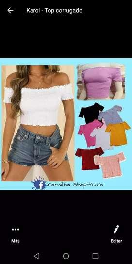Se vende blusas