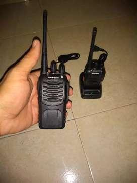 Radios baofeng BF -888S