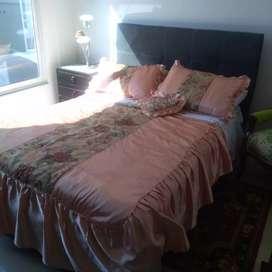 Base cama con colchón pullman  de 1.40