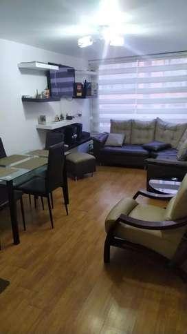 Apartamento en el Norte de Bogotá