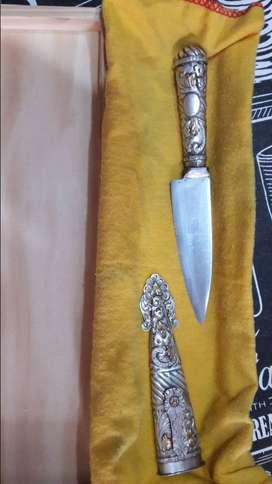 Cuchillo arbolito böker & co. aleman