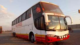 Bus 60 asientos