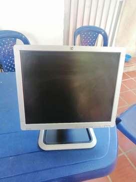 """Monitor 17"""" HP"""